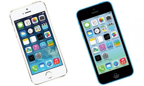 iPhone5s6c