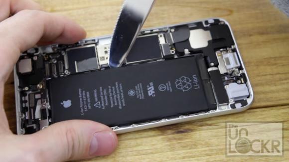 apple logo 光る iphone 改造