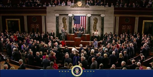 アメリカ 国会