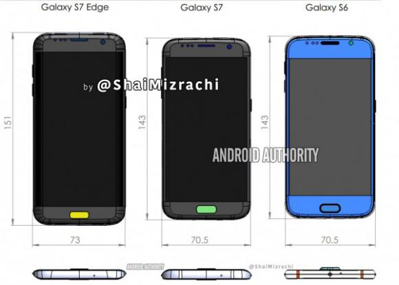Galaxy S7/S7 Edge e-SIM
