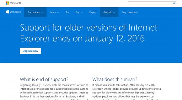 マイクロソフト Internet Explorer