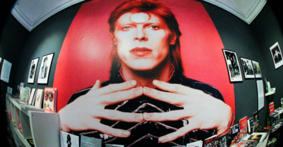 itunes david bowie