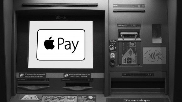 Apple Pay ATM