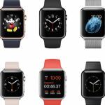 apple watch valencell