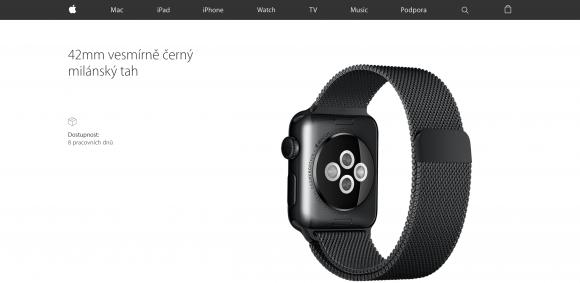 Apple Watch ミネラーゼループ
