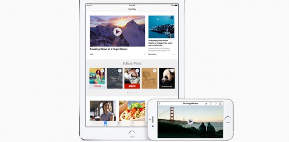 iOS9.3News