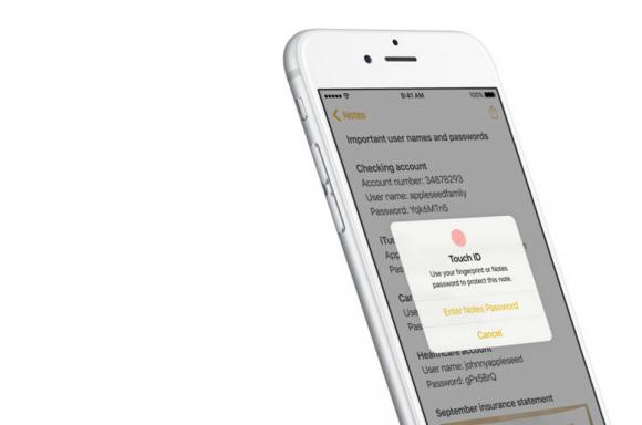 iOS9.3Notes