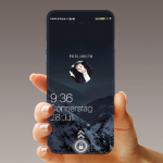 iPhone7 iOS10 コンセプト