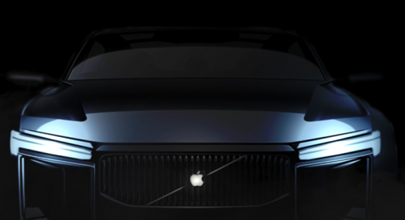 Apple Car