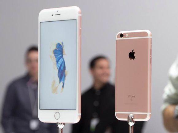 iPhone7/7plus バッテリー