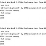 Apple 整備済み製品 MacBook