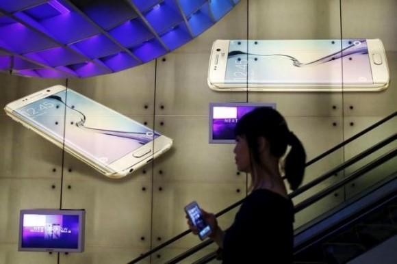 サムスン iphone アップル