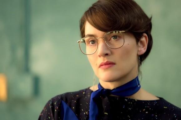 steve jobs 映画 ケイト ウィンスレット 英国アカデミー賞