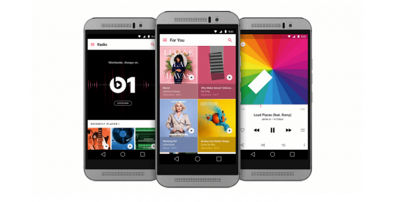 AppleMusic_Android