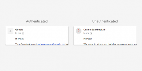 Gmail 安全