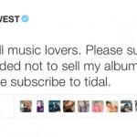 Kanye_Tidal