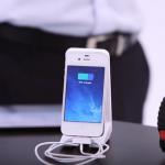 WattUp iPhone7s ワイヤレス充電