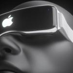 iphone VR アップル