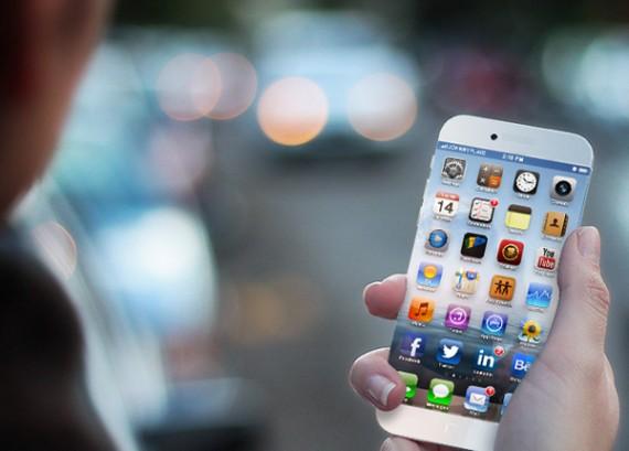 iPhone5se 発売日