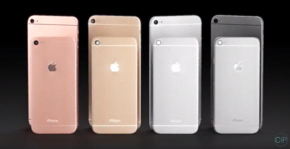 iPhone7 コンセプト
