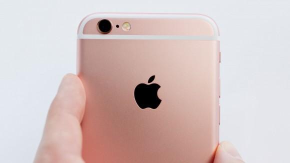 iPhone5se カラーバリエーション
