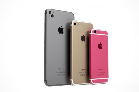 iphone7 iphone5se