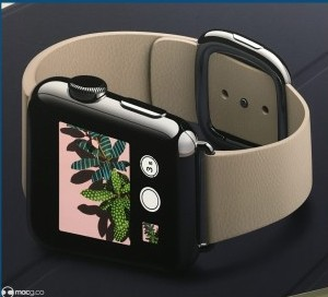 apple watch 新作