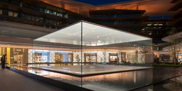 Apple Store イスタンブール