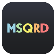 Facebook MSQRD