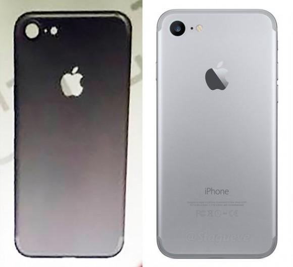 iPhone7 デザイン イメージ