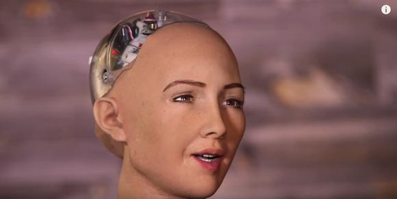 人工知能 人間 AI