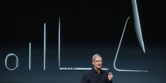 Apple iPhone SE Mac iPad Pro
