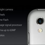iPad Pro カメラ