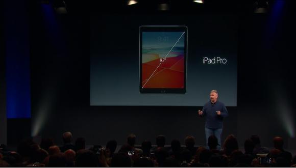 iPadPro 9.7