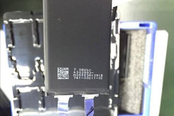 iPhone7_Battery