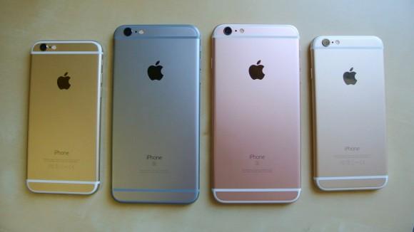 iPhone8 有機ELディスプレイ