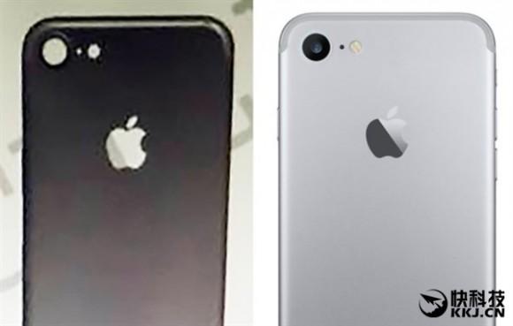 iphone7 meizu pro6