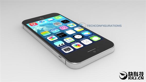 iphone se コンセプトイメージ