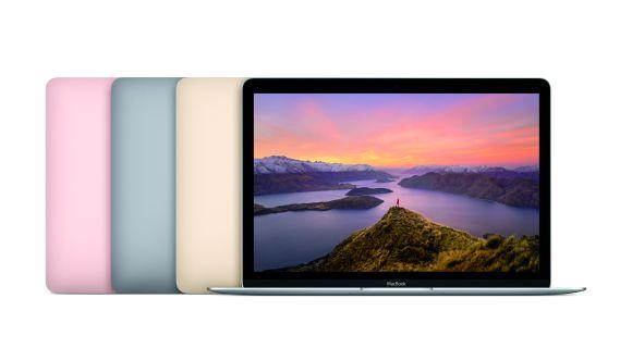 MacBook 新モデル