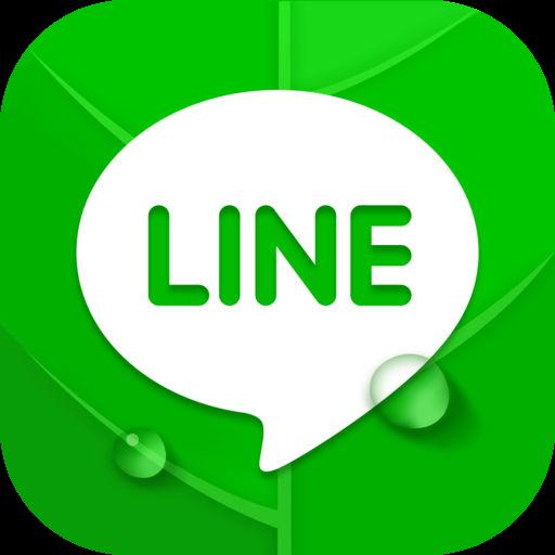13.LINE