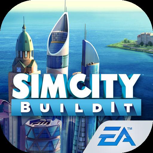 20.SimCity BuildIt