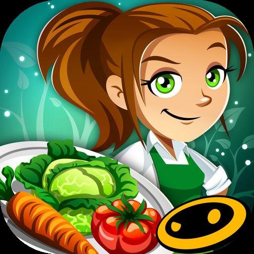 5.Cooking Dash 2016
