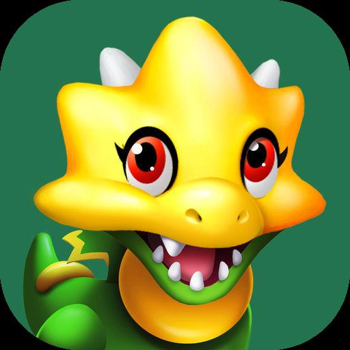 7.Dragoncity