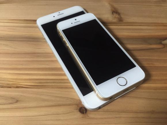 iPhone7/7 Plus