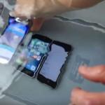 iPhone SE iPhone5s 防水