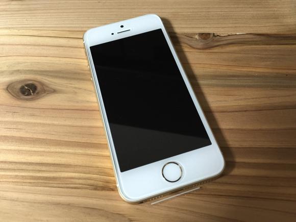 iPhone SE SIMフリーモデル フリー素材