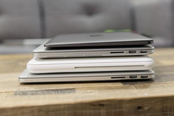 OS X Mac OS 変更
