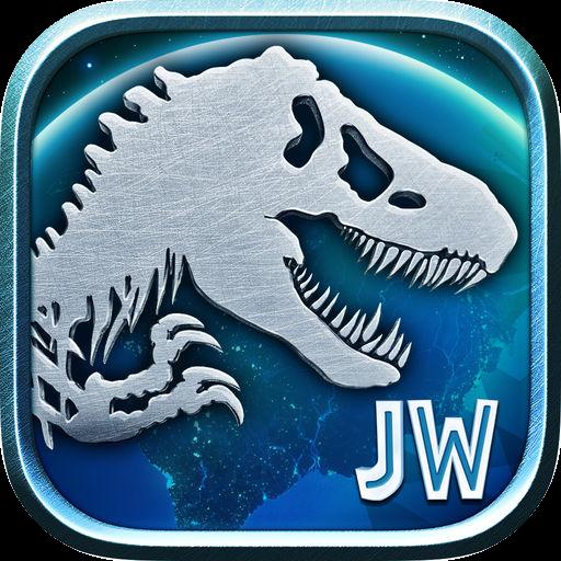 11.Jurassic World- ザ·ゲーム