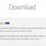 iOS9.3.2beta