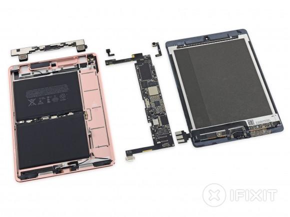 iPadPro9.7_iFixIt